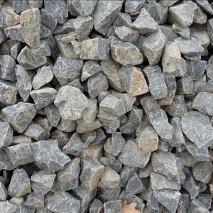 Beispiel Schotter Basalt