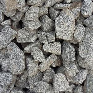 Beispiel Schotter Granit