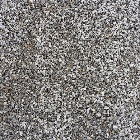 Granit brechsand